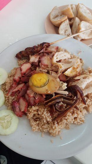 Foto 2 - Makanan di Nasi Campur Bintang oleh Lid wen