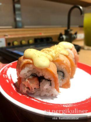 Foto 3 - Makanan di Genki Sushi oleh Ria Tumimomor IG: @riamrt