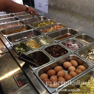 Foto 4 - Makanan di Mr. Sumo oleh Putri Karlina Dewayani