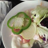 Foto di Krakatau Restaurant - Hotel Santika