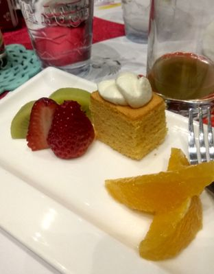 Foto 12 - Makanan(DESSERT ) di Iseya Robatayaki oleh Renodaneswara @caesarinodswr