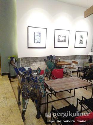 Foto 6 - Interior di Artivator Cafe oleh Diana Sandra