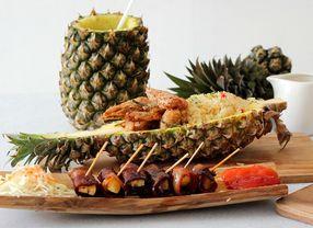 7 Tempat Makan Baru di Jakarta yang Wajib Kamu Coba di Bulan Agustus
