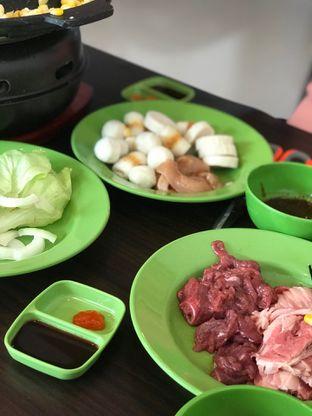 Foto 2 - Makanan di Da Dong Bei oleh Arista Aprilianti