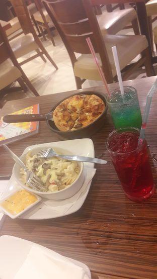 Foto - Makanan di Pizza Hut oleh cha_risyah
