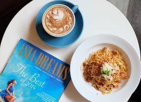 9 Cafe di Grand Indonesia untuk Santai Setelah Pulang Kantor