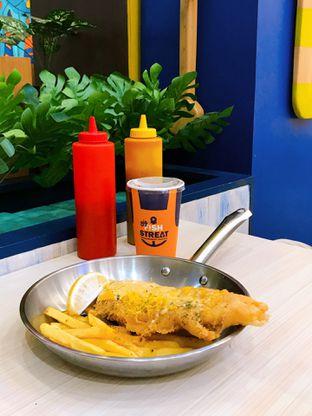 Foto 1 - Makanan di Big Fish Streat oleh yudistira ishak abrar
