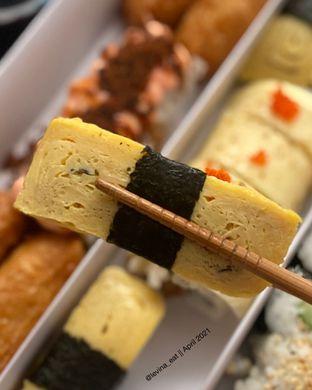 Foto 6 - Makanan di Genki Sushi oleh Levina JV (IG : @levina_eat & @levinajv)