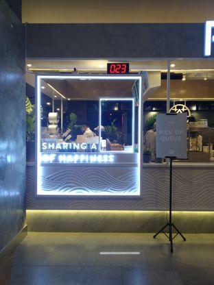 Foto 2 - Interior di R&B Tea oleh deasy foodie