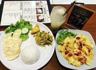 Foto - Makanan di Kedai Be em oleh awcavs X jktcoupleculinary