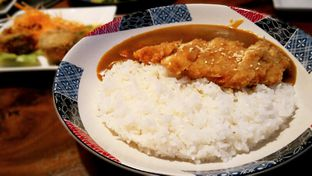 Foto 2 - Makanan(Chiken katsu curry) di Shingen Izakaya oleh chubby Bandung