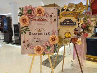 Foto review Dear Butter oleh Ardelia I. Gunawan 2