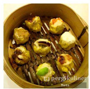 Foto 3 - Makanan(Siomay Aneka Rasa) di Serba Food oleh Tirta Lie