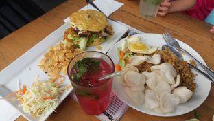 Foto review Eat Boss oleh Mina Wahyuni 1