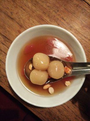 Foto 3 - Makanan di Bakmi Jogja Trunojoyo oleh ochy  safira