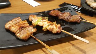 Foto 1 - Makanan di Fukumimi oleh Oswin Liandow