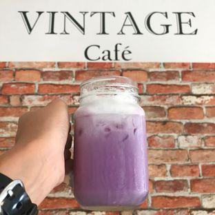 Foto 12 - Makanan di Vintage Cafe oleh Levina JV (IG : levina_eat )