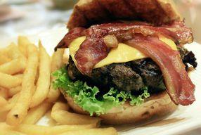 Foto The Meat Company Carnivor