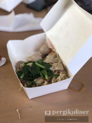 Foto 1 - Makanan di Mie Ayam Gondangdia oleh Oppa Kuliner (@oppakuliner)