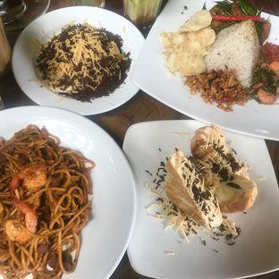 Foto 1 - Makanan di Jambo Kupi oleh Levina JV (IG : @levina_eat & @levinajv)
