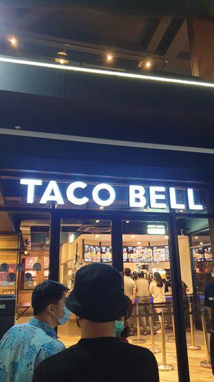 Foto 1 - Interior di Taco Bell oleh Oemar ichsan