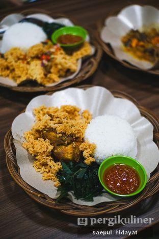 Foto 3 - Makanan di Ayam Krezz Kalasan oleh Saepul Hidayat