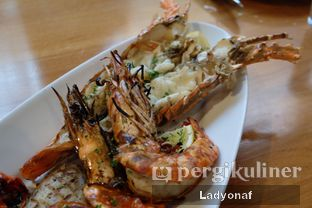 Foto 18 - Makanan di C's Steak and Seafood Restaurant - Grand Hyatt oleh Ladyonaf @placetogoandeat