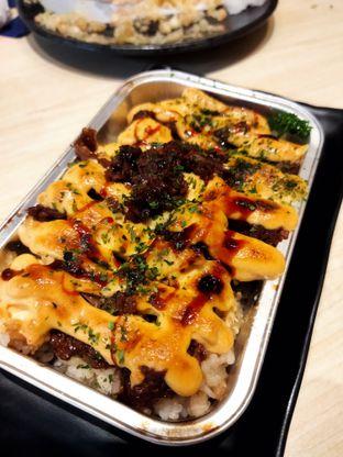 Foto 5 - Makanan di Sushi Tei oleh Anne Yonathan   @kyleadriell_r
