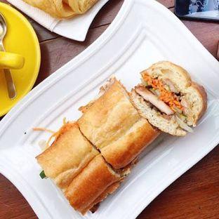 Foto 4 - Makanan di Giyanti Coffee Roastery oleh Mitha Komala