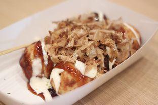 Foto review Japanese Takoyaki Yamatoya oleh Kevin Leonardi | MakanCengli 1
