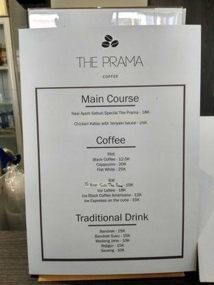 Foto 4 - Menu di The Prama Coffee oleh Kuliner Addict Bandung
