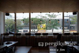 Foto 8 - Interior di Fuku Japanese Kitchen & Cafe oleh Deasy Lim