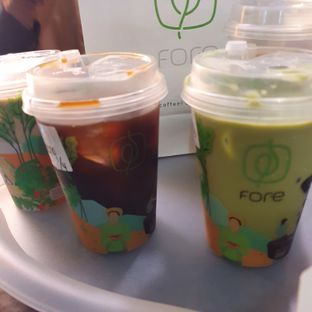 Foto review Fore Coffee oleh Adhy Musaad 1