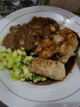 Foto - Makanan di Pempek Rara oleh Widya WeDe ||My Youtube: widya wede
