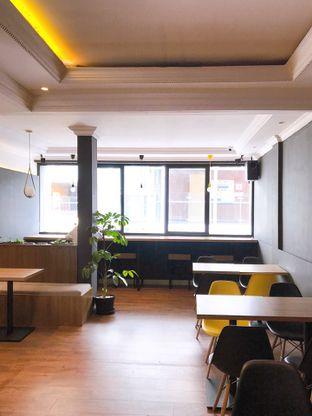 Foto 9 - Interior di Magia Coffee oleh yudistira ishak abrar