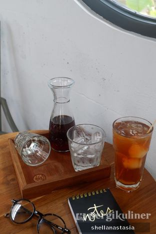 Foto review Escalator Coffeehouse oleh Shella Anastasia 6
