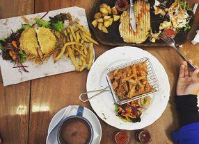 5 Tempat Hangout Murah di Bandung Untuk Akhir Bulan Kamu