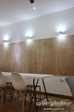 Foto 2 - Interior di KROMA oleh Kintan & Revy @worthyourvisit