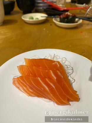 Foto review Tom Sushi oleh Francine Alexandra 11
