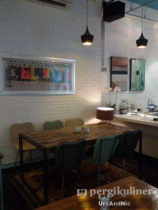 Foto 9 - Interior di Madera Kitchen oleh UrsAndNic
