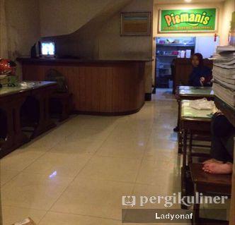 Foto Interior di Pismanis