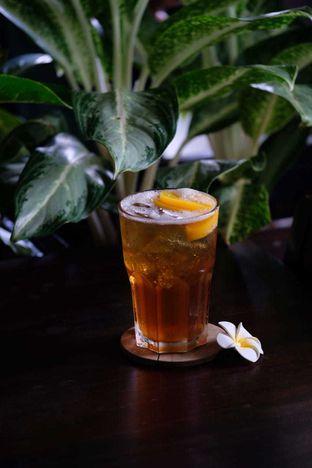 Foto review 7AM Coffee oleh Opie Quqisqu 5