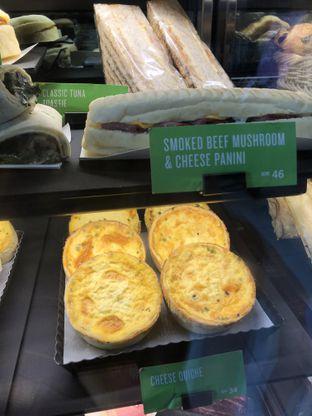 Foto 2 - Makanan di Starbucks Reserve oleh Mitha Komala