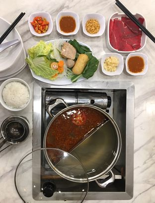 Foto 7 - Makanan di Red Suki oleh yudistira ishak abrar