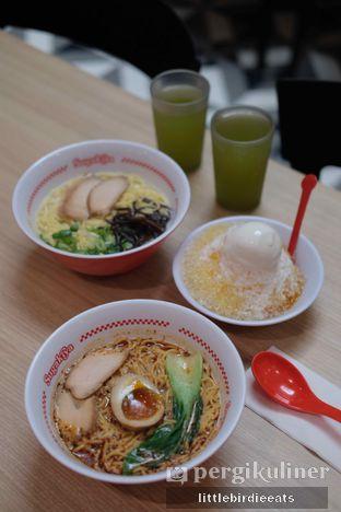 Foto review Sugakiya oleh EATBITESNAP // Tiffany Putri 10