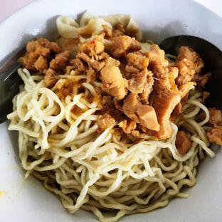 Foto 1 - Makanan di Mie Ayam Sama Jaya oleh Della Ayu