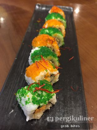 Foto 5 - Makanan di Miyagi oleh @GrabandBites