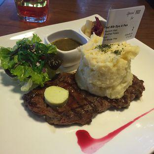 Foto 3 - Makanan di Osaka MOO oleh liviacwijaya