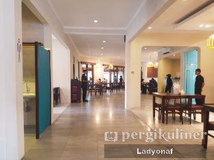 Foto 2 - Interior di Pondok Suryo Begor oleh Ladyonaf @placetogoandeat