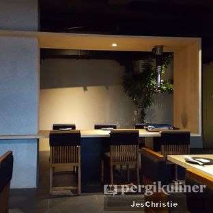 Foto review WAKI Japanese BBQ Dining oleh JC Wen 8